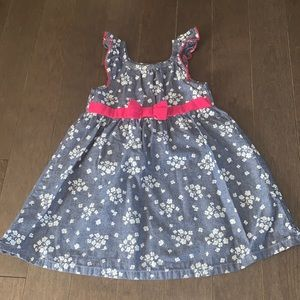 Penelope Mack Denim Dress